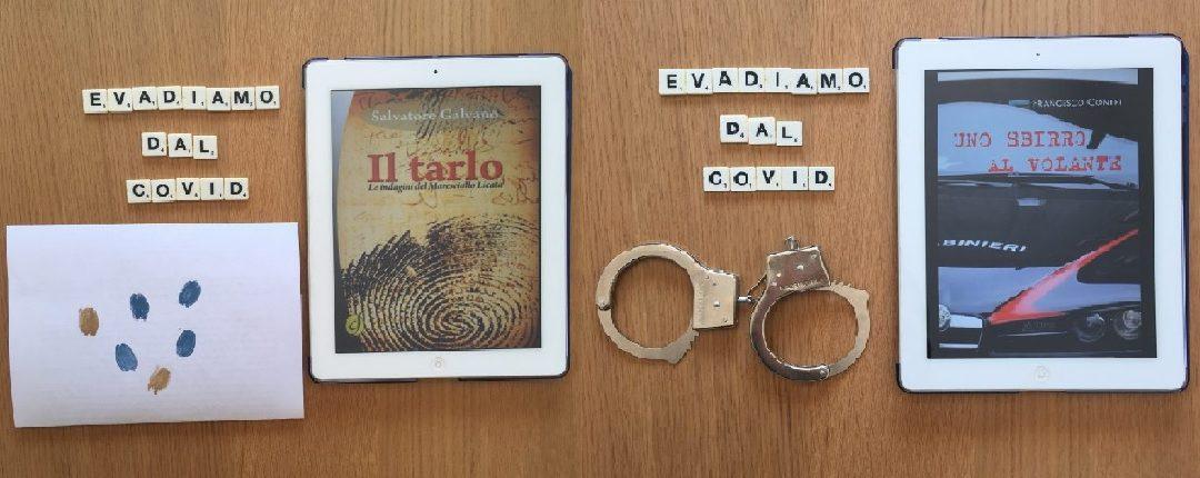 #evadiamodalcovid indagando tra Padova e Roma