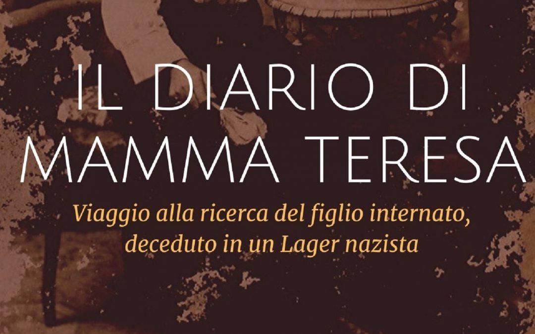 """Recensione del libro """"Il diario di Mamma Teresa"""" di Silvia Pascale"""