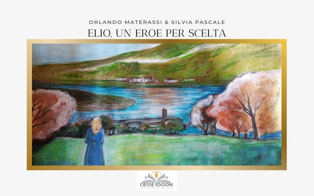 Un libro per ragazzi racconta la storia di 'Elio, un eroe per scelta'
